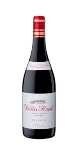 Vino tinto Viña Real Reserva 1994 (0,75)