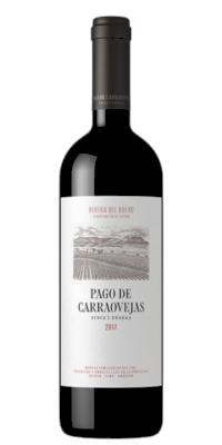 Vino tinto Pago de Carraovejas Crianza 2015 (0,75)