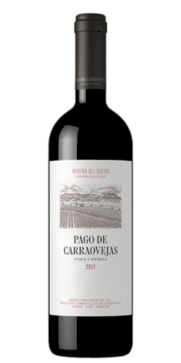 Red wine Pago de Carraovejas Crianza 2011 (0,75)