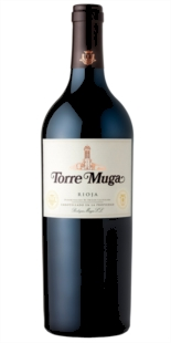 Red wine Torre Muga Reserva 2006 (0,75)