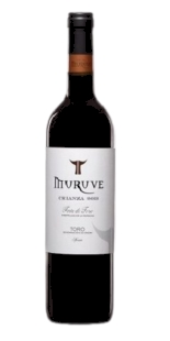 Red wine Muruve Crianza 2010 (0,75)