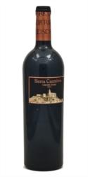 Vino tinto Sierra Cantabria Colección Privada 2003 vino de autor (0,75)