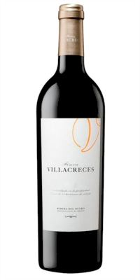 Red wine Finca Villacreces Reserva 2003 (0,75)
