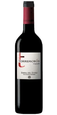 Vino tinto Torremorón Jóven 2018 (0,75)
