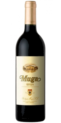 Red wine Muga Crianza 2012(0,75)