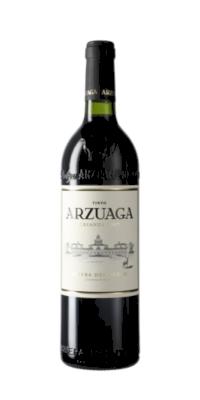 Vino tinto Arzuaga Crianza 2015(0,75)