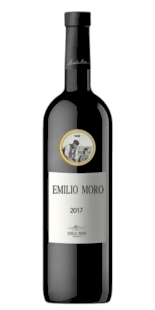 Red wine Emilio Moro Crianza 2011 (0,75)