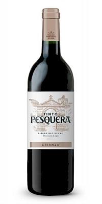 Red wine Pesquera Crianza 2010 (0,75)