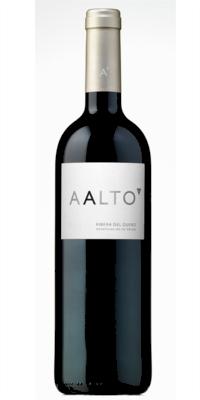 Vino tinto Aalto 2015 vino de Autor (0,75)