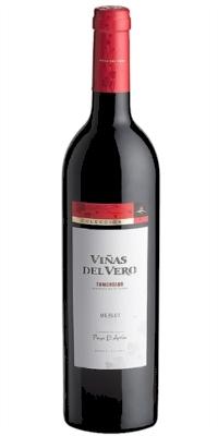 Vino tinto Viñas del Vero Merlot Crianza 2004 (0,75)