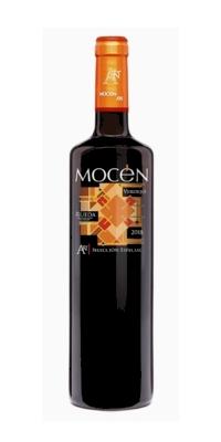 White wine Mocén 100% Verdejo