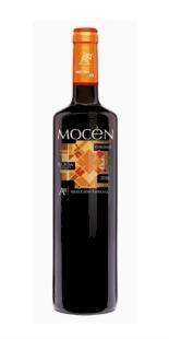 Vino blanco Mocén 100% Verdejo