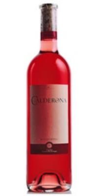 Rosé wine Calderona 2018 (0,75)