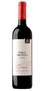 Red wine Viñas del Vero Crianza 2005 (0,75)