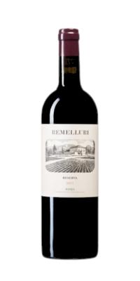 Vino tinto Remelluri Reserva 2011 (0,75)
