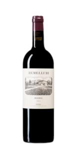 Vino tinto Remelluri Reserva 2009 (0,75)