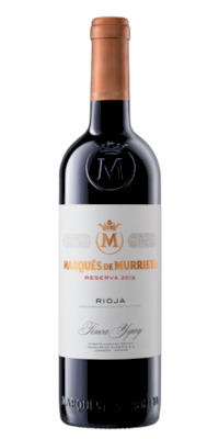 Red wine Marqués de Murrieta Reserva 2013 (0,75)