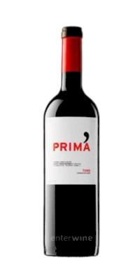 Red wine Prima Crianza 2012 (0,75)