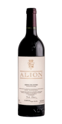 Red wine Alión Reserve 2011 (0,75)