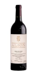 Vino tinto Alión Reserva 2014(0,75)