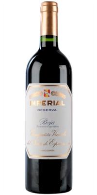 Vino tinto Imperial Reserva(0,75)