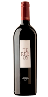 Red wine Terreus 2012 (Mauro) (0,75)