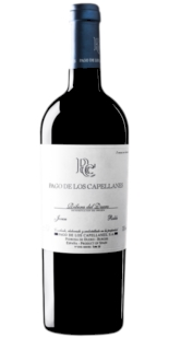 Red wine Pago de los Capellanes Young 2013 (0,75)