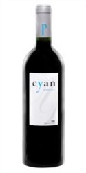 Red wine Cyan Specially Selected Vintage 2003 (0,75)