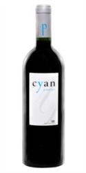 Vino tinto Cyan Vendimia Seleccionada Especial 2003 (0,75)
