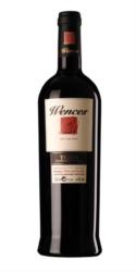 Vino tinto Wences 1998 Vino de autor (Vega Sauco) (0,75)