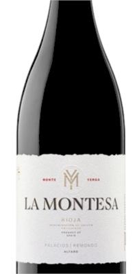 Red wine Herencia Remondo Crianza 2007 (La Montesa) (0,75)