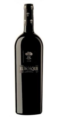 Vino de autor El Bosque 2005 (0,75)