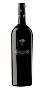 El Bosque Author wine 2005 (0,75)