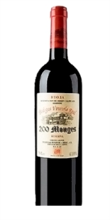 Red wine 200 Monges Reserve 2006 (0,75)