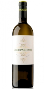 Vino blanco Jose Pariente Joven (Rueda) 2017 (0,75)