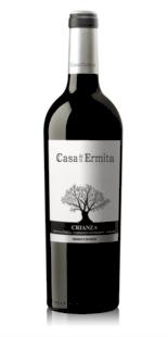 Red wine Casa la Ermita Crianza 2011 (0,75)