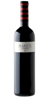 Vino tinto Martue Syrah 2009 (0,75)