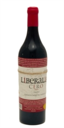 Red wine Liberalia Cero Young (0,75)