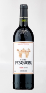 Vino tinto Pesquera Reserva 2012(0,75)