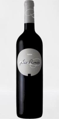 Red wine San Román 2013 (Toro) (0,75)