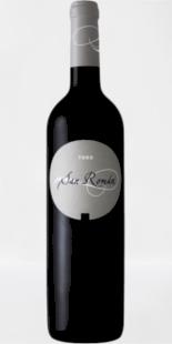 Vino tinto San Román 2014 (Toro) (0,75)