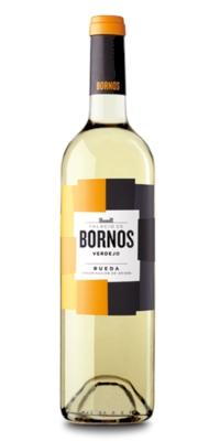 Vino blanco Palacio de Bornos Verdejo (Rueda Superior) (0,75)