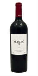Red wine Mauro Reserve 2014Selected harvest) (0,75)