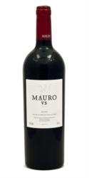 Vino tinto Mauro Reserva 2015(Vendimia Seleccionada) (0,75)