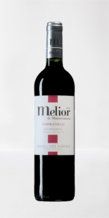 Red wine Melior Young 2012 (5 months in barrel) (0,75)