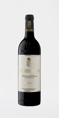 Vino tinto Matarromera Reserva 2013 (0,75)
