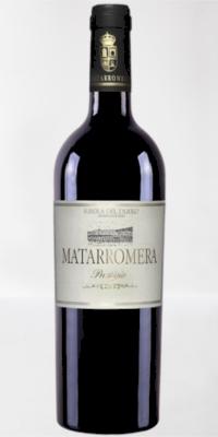 Vino tinto Matarromera Prestigio 2004 (0,75)