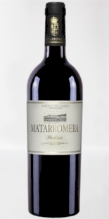 Red wine Matarromera Prestigio 2004 (0,75)