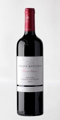 Vino tinto Abadia Retuerta Selección 2012 (0,75)