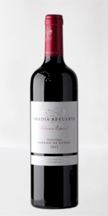 Red wine Abadia Retuerta Selected 2010 (0,75)